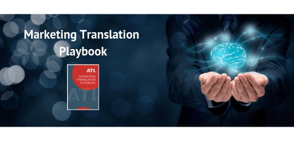 marketing translation playbook