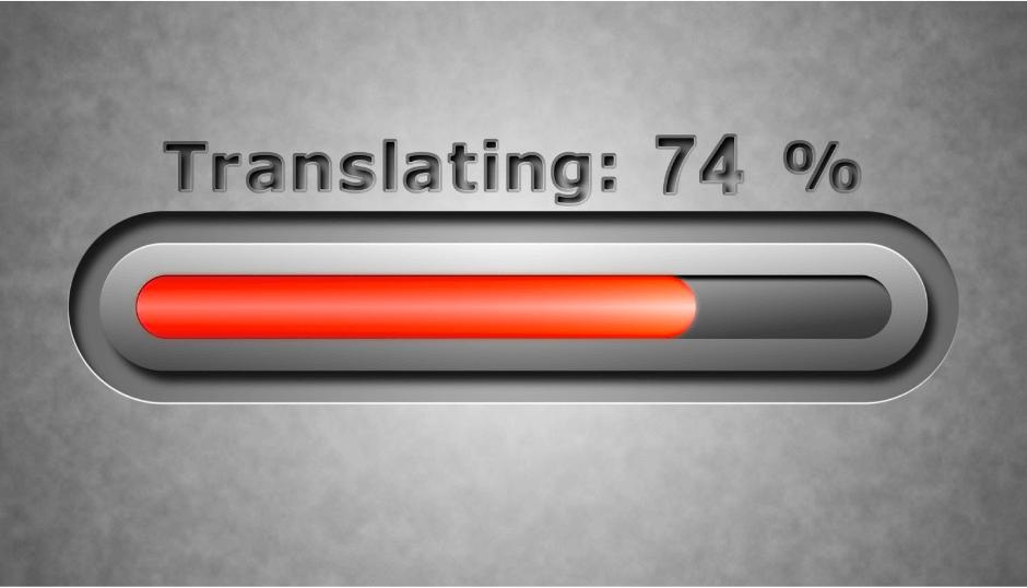 concept of machine translation