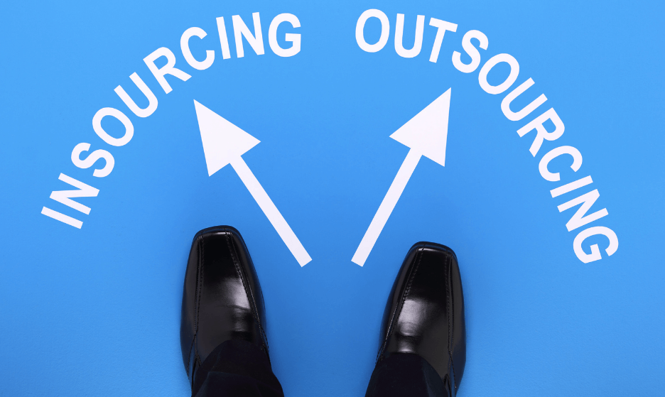 insourcing vs. outsourcing translation