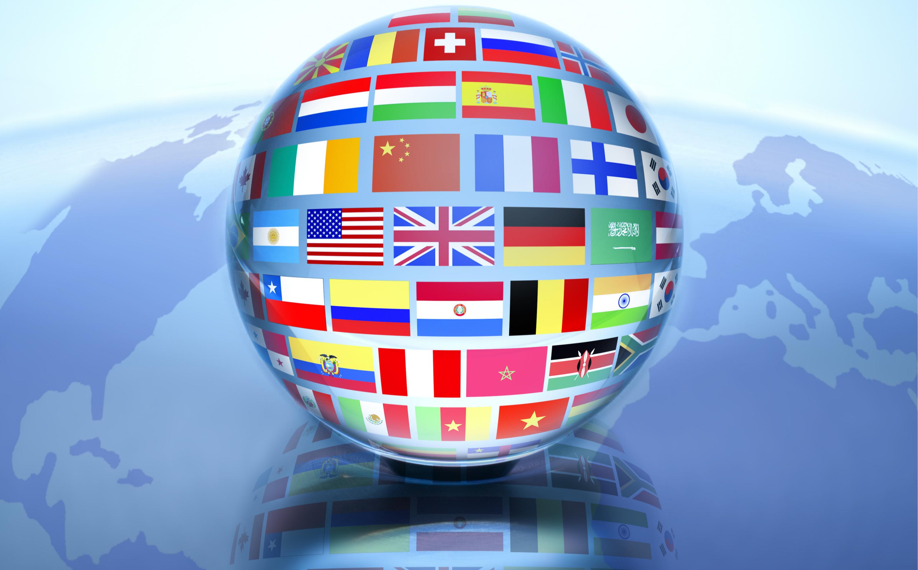 languages for translation
