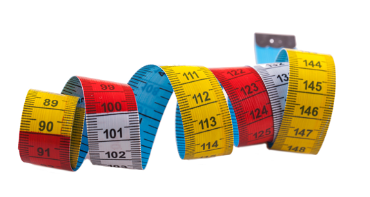 localization of measurement systems