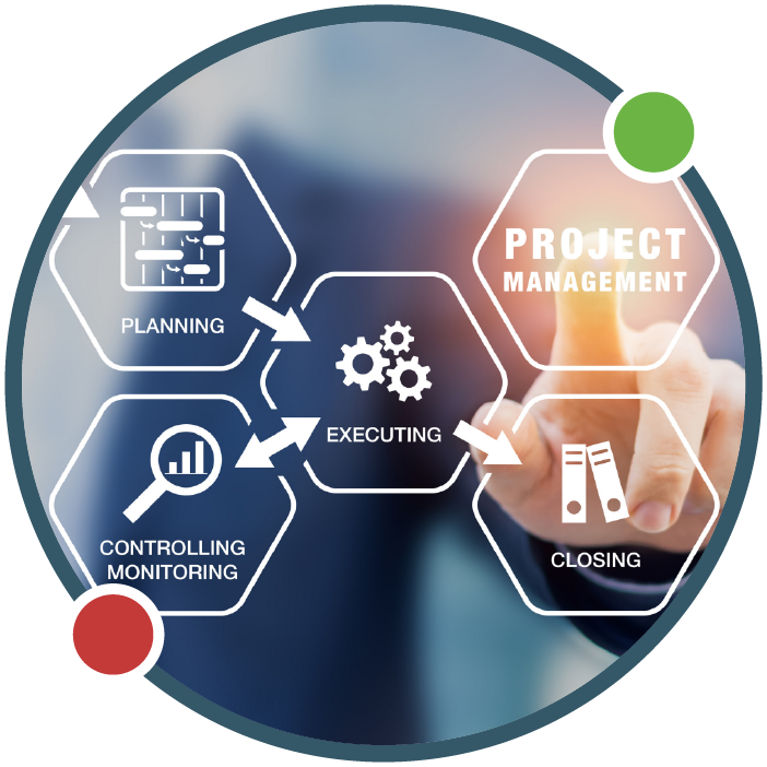 project-coordinator