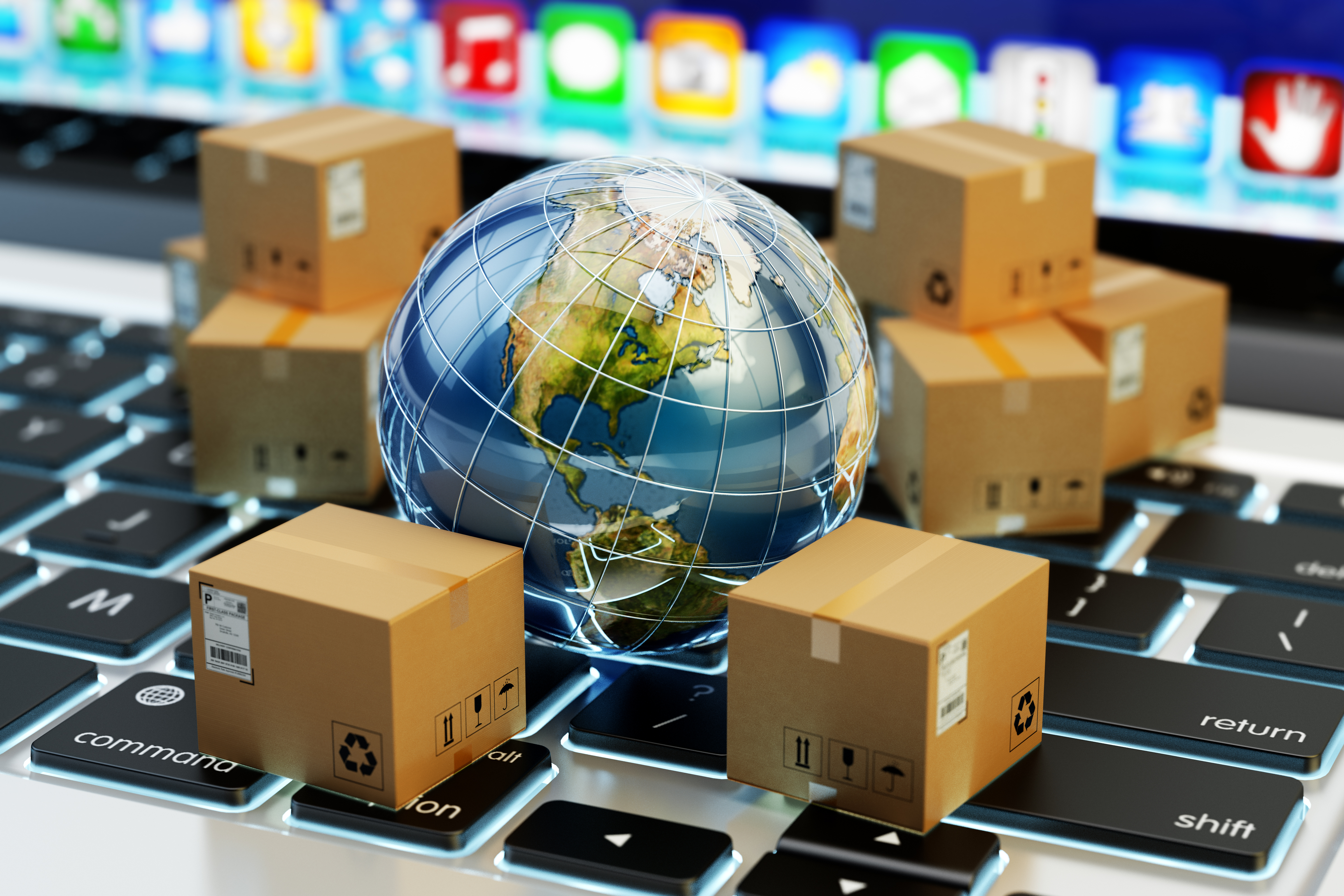 e-commerce localization