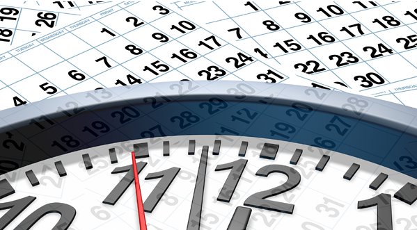 time and date format in internationalization