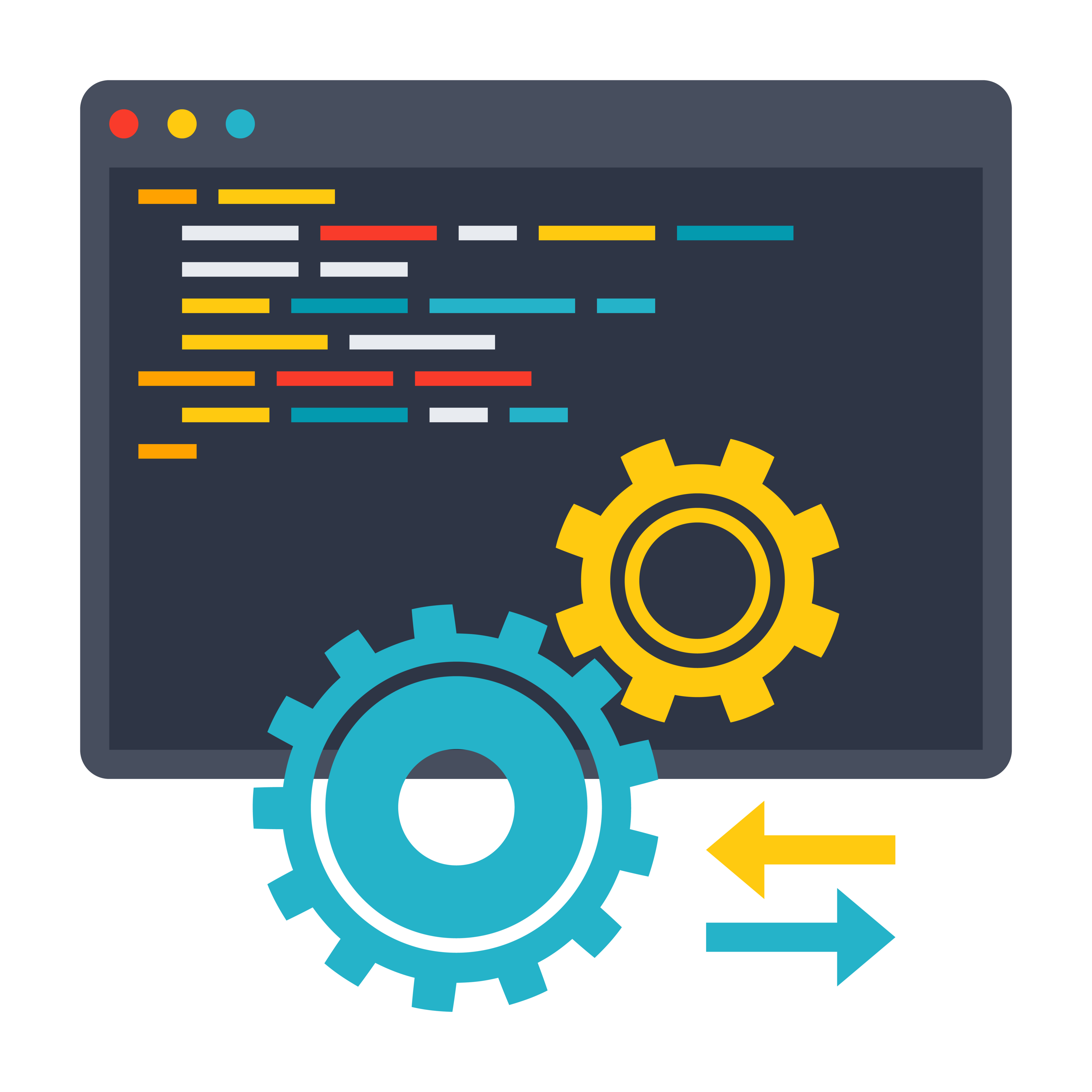 translation system integration icon