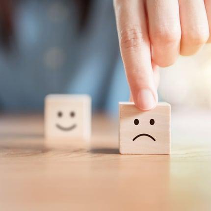 unhappy international customers